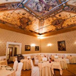 """CAPODANNO BRILLANTE AL GRAND HOTEL MAJESTIC """"GIÀ BAGLIONI"""" DI BOLOGNA"""