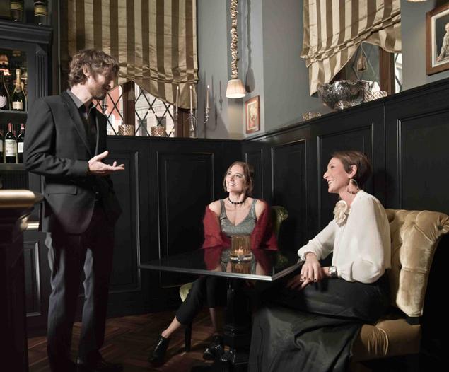 Grand Relais The Gentleman:  a Verona nasce il primo Luxury Relais per rilanciare il turismo d'eccellenza