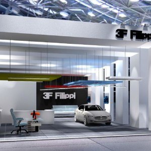 3F FILIPPI ILLUMINA LE ECCELLENZE A LIGHT+BUILDING 2014