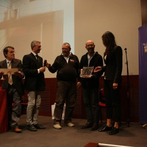 STARPOOL CONQUISTA IL GRANDESIGNETICO INTERNATIONAL AWARD 2014