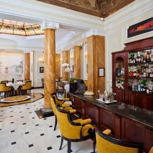 """L'ARTE AL GRAND HOTEL MAJESTIC """"GIÀ BAGLIONI"""""""