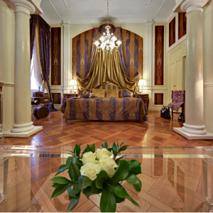 DUE TORRI HOTELS: TOP EVENTS NEL SEGNO DELL'ARTE E DELLO STILE