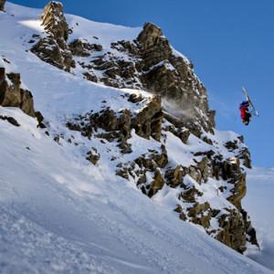 COURMAYEUR: CLICK ON THE MOUNTAIN, IL FREERIDE FOTOGRAFATO