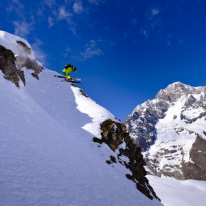 COURMAYEUR PROMUOVE SNOWBOARD E FREERIDE