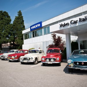 VERONA LEGEND CARS: HERITAGE DNA DELL'AUTO