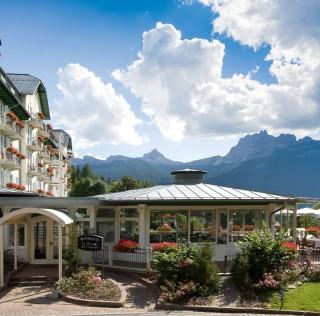 FERRAGOSTO GOURMAND AL CRISTALLO HOTEL SPA & GOLF
