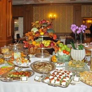 """""""COMFORT BRUNCH"""" LE RICETTE DELLA FELICITA' AL GRAND HOTEL MAJESTIC"""