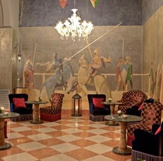 IL GRUPPO DUETORRIHOTELS VINCE THE WORLD LUXURY AWARDS 2015