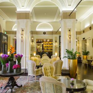 L'AVVENTURA AERONAUTICA E SPAZIALE ALL'HOTEL BERNINI PALACE DI FIRENZE