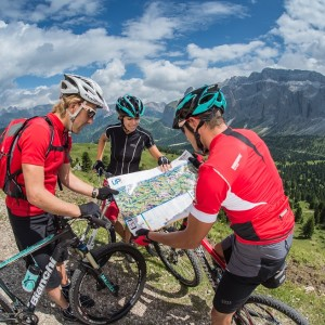 DOLOMITI SUPERSUMMER: 12 VALLI, UN SOLO UNIVERSO BIKE