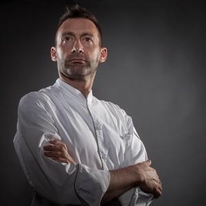 FABRIZIO ALBINI E' IL NUOVO EXECUTIVE CHEF DEL CRISTALLO HOTEL SPA & GOLF