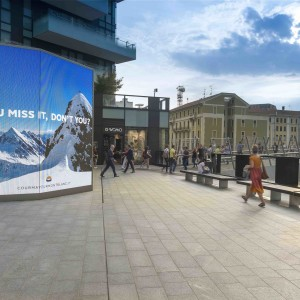 "COURMAYEUR: ""YOU MISS IT, DON'T YOU?"" È LA  NUOVA CAMPAGNA VIDEO INTERNAZIONALE"