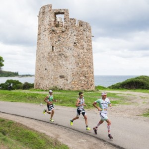 DORELAN RACE PARTNER AL CHALLENGE FORTE VILLAGE SARDINIA