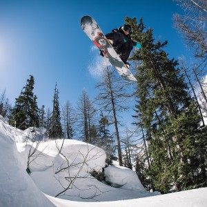 COURMAYEUR LOVES FREERIDE: TORNA CLICK ON THE MOUNTAIN, DAL 6 AL 12 MARZO 2017