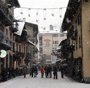 IL BLACK SATURDAY ACCENDE IL TUO WEEKEND A COURMAYEUR