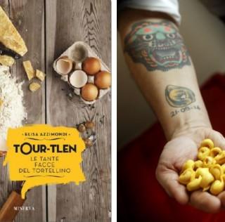 IL TOUR-TLEN: LE TANTE FACCE DEL TORTELLINO AL GRAND HOTEL MAJESTIC