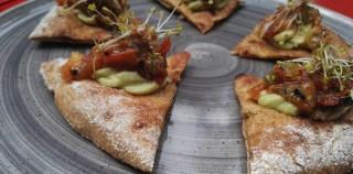 NATIVA – LA NATURALE EVOLUZIONE DELLA PIZZA  DAL GRANO MONOCOCCO