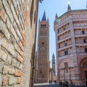 LE CITTÀ CREATIVE UNESCO SI INCONTRANO A PARMA