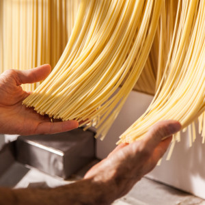 DI CHE PASTA SONO FATTI GLI ITALIANI? CE LO SPIEGA MASSIMO MANCINI DI MANCINI PASTIFICIO AGRICOLO