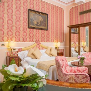 PREFERRED HOTELS & RESORTS INSERISCE L'HOTEL BRISTOL PALACE TRA I SUOI LUXURY HOTEL D'ÉLITE