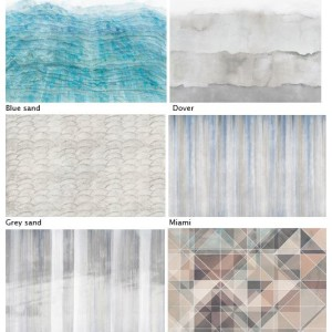 H2O: WATERPROOF WALLPAPER