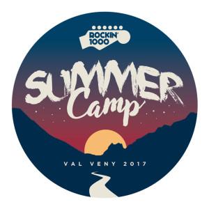 ROCKIN'1000 IN ALTA QUOTA CON IL SUMMER CAMP