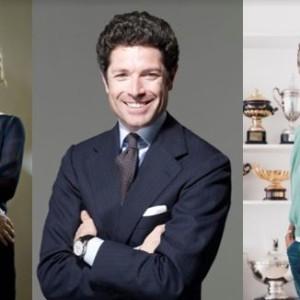 TALENTI: STORIE DI SUCCESSO ITALIANE