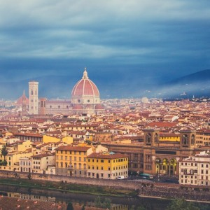 IL FASCINO DI FIRENZE IN INVERNO