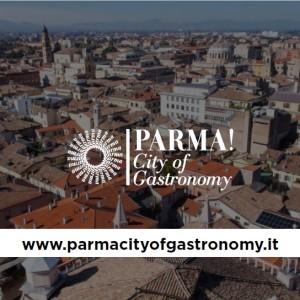 """IL COMUNE DI PARMA LANCIA IL PORTALE """"PARMA! CITY OF GASTRONOMY"""""""