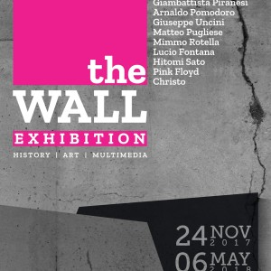 the WALL e SetUp Contemporary Art Fair: UNA PARTNERSHIP NEL NOME DELLA CULTURA
