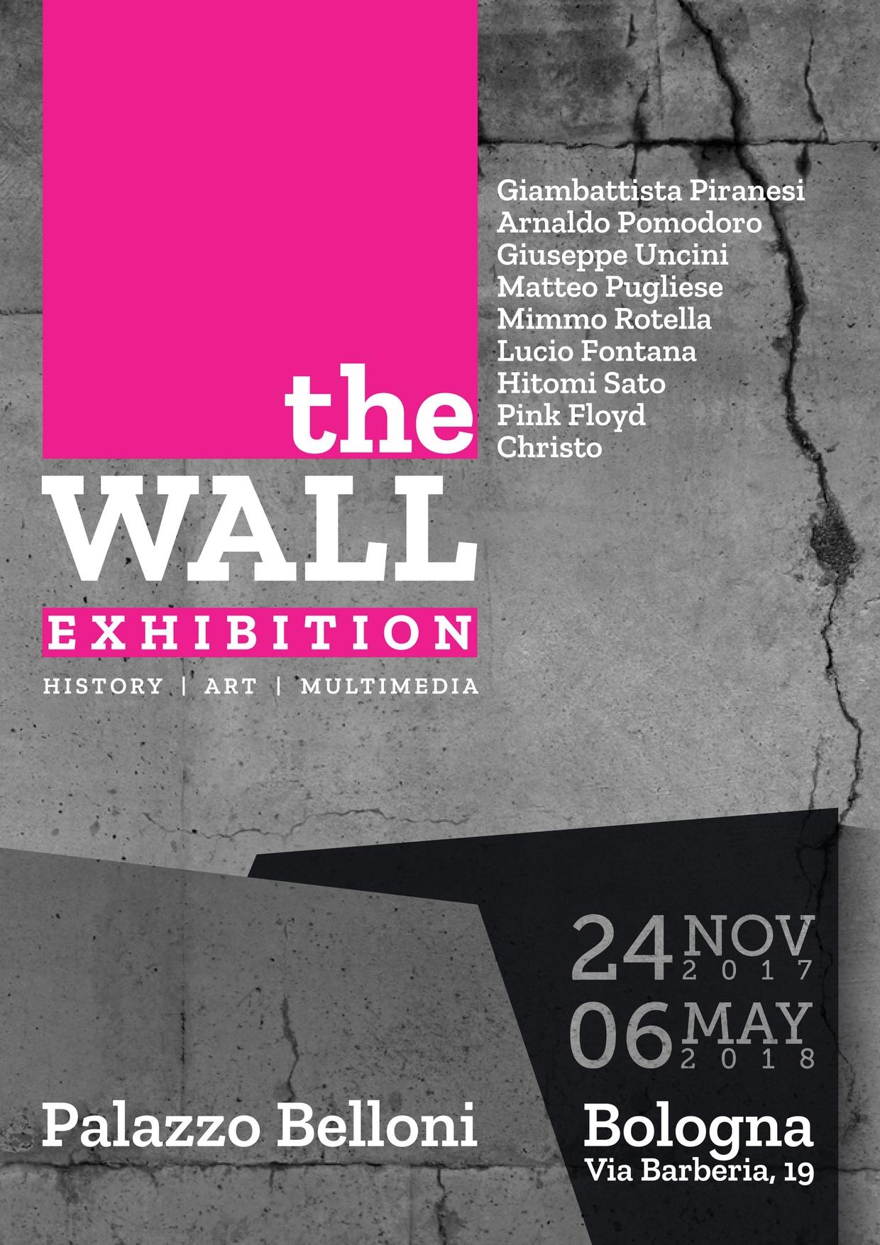 the WALL e SetUp Contemporary Art Fair: UNA PARTNERSHIP NEL NOME DELLA CULTURA