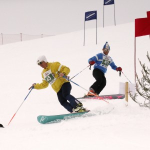 END OF SEASON IN STILE VINTAGE IN ALTA BADIA