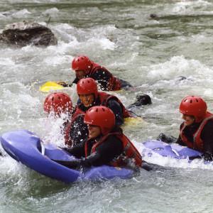 Forza di gravità, velocità e adrenalina: l'estate in Val di Sole è ricca di emozioni