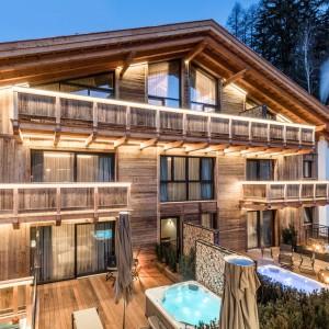 Il wellness concept Starpool conquista l'Alto Adige