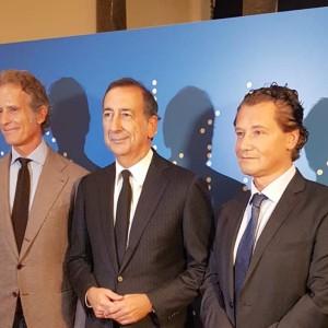 Cortina 2021 si presenta a Milano, sognando le Olimpiadi 2026