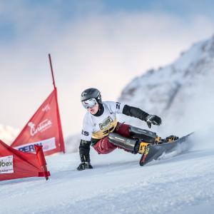 Cortina, torna la Coppa del Mondo di Snowboard