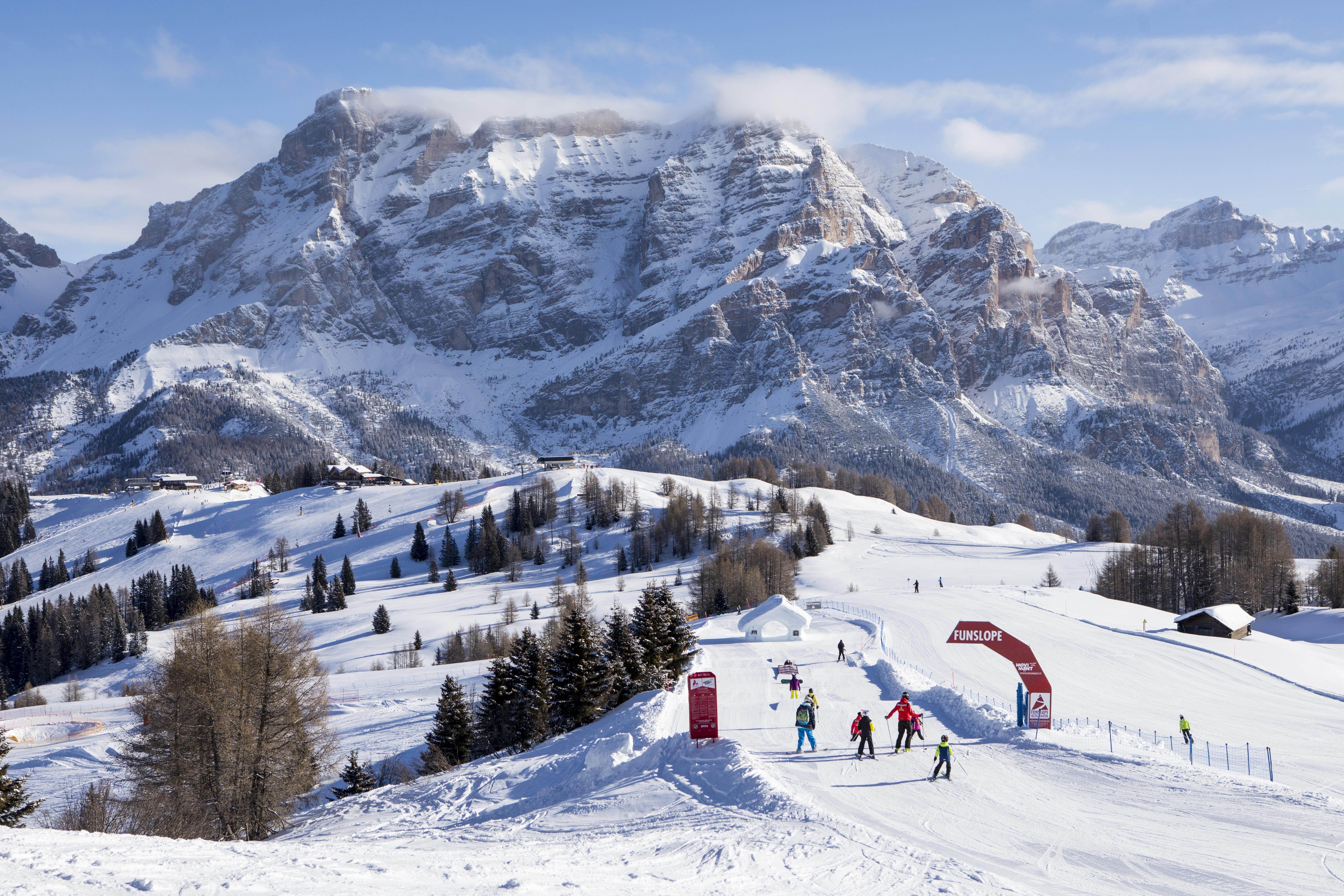 Movimënt, Alta Badia: un inverno ricco di novità e adrenalina