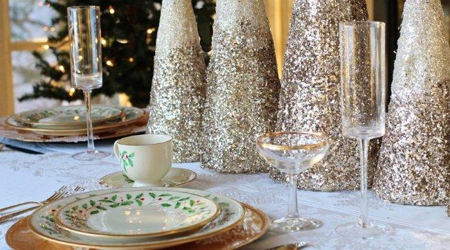Aspettando il 2019 al Bernini di Firenze: menu e proposte dedicate alle Feste
