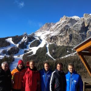 Fondazione Cortina 2021, Dolomiti Superski e Skipass Cortina uniti verso i Mondiali 2021