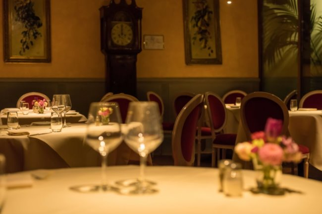 Il tartufo bianco protagonista al Bernini Palace